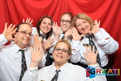 Dublin Coffman High Prom Bridgewater 2012 Powell,Ohio