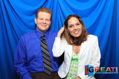 Dustin & Natalie Awesome Wedding