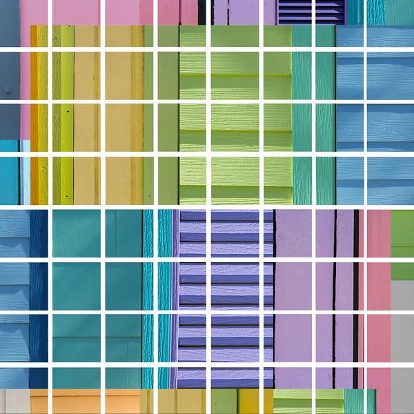 Key Colors, 2017