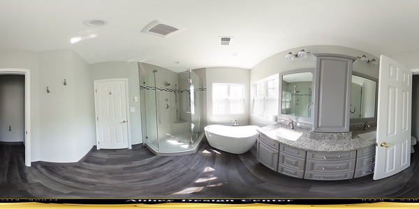 Amrein Bathroom in 360° (Lights Off)