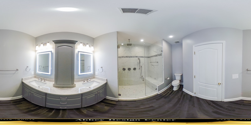 Maniuszko Bathroom in 360°