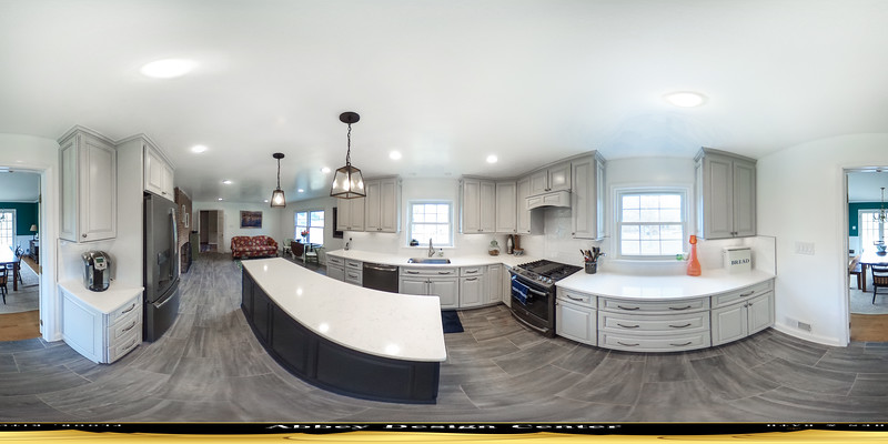 Reese Kitchen in 360°