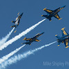 Blue Angels Break Out