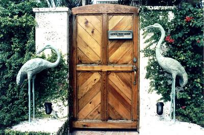 Heron Gate