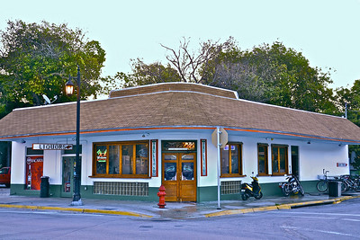 "In 1998, Don and Carolyn Jenkins from Illinois and their friends Don and Stephanie Manaher from Indiana decided they were done with the Midwest weather and bought the bar at the corner of Grinnell and Truman in Key West. They named it ""Dons' Place"" after the two Dons and it quickly became a ""Locals"" favorite. It was named the Million Dollar Bar in reference to the reported purchase price. After all these years it has earned the distinction of being a true Key West Landmark. edit"
