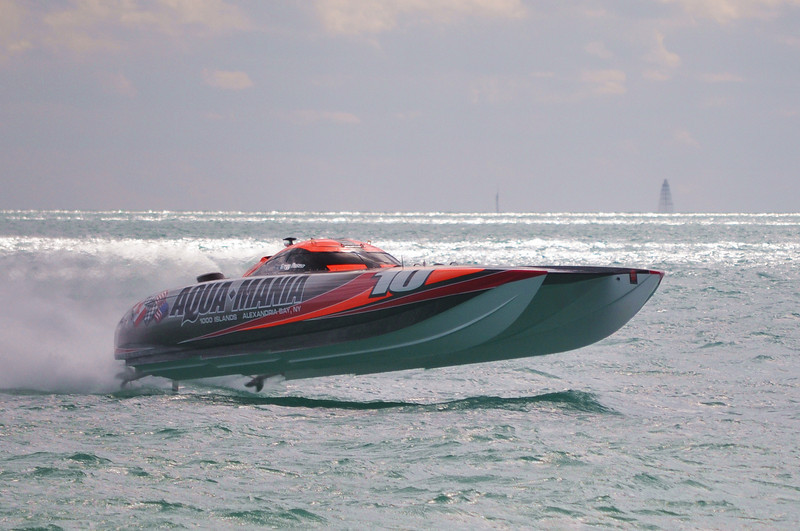 SuperBoat Races