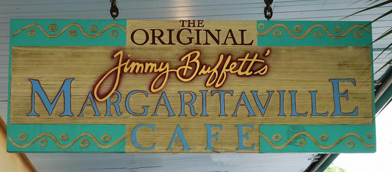 Margaritaville Key West