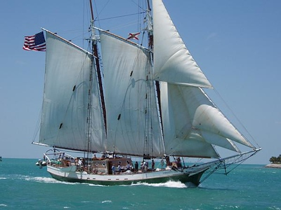 The Liberty Clipper