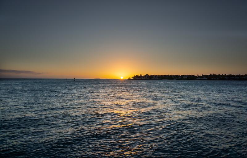 sunset pier1