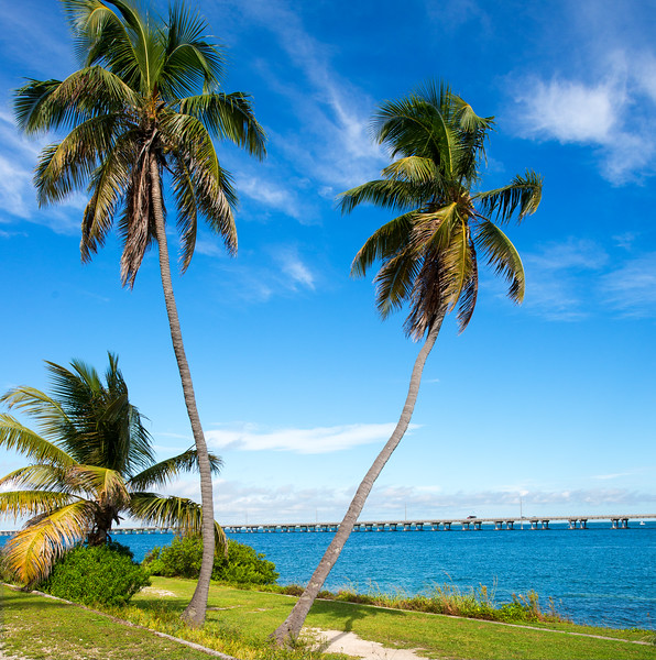 View from Bahia Honda State Park2