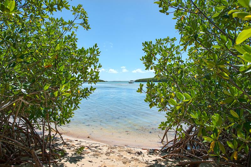 Key West Backcountry
