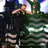 Macklemore and Ryan Lewis at the KeyArena