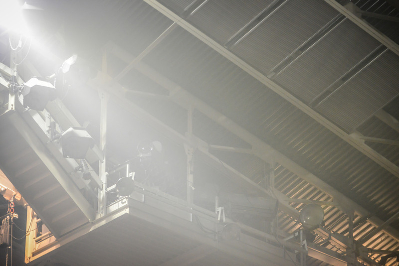 Macklemore and Ryan Lewis at the KeyArena
