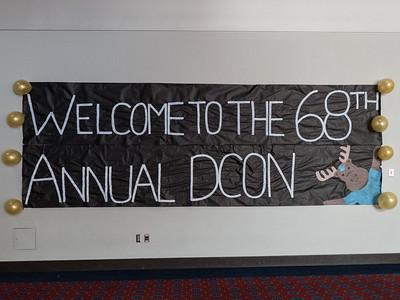 DCON 2017 Portland