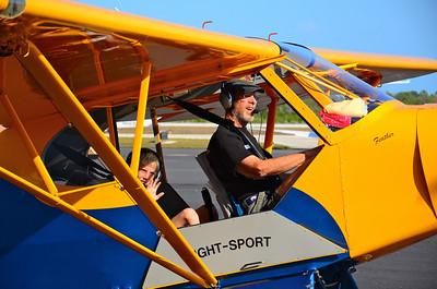 Piper Cub PA-11