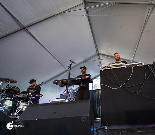 Keys 'n Krates | Rifflandia 2014 | Victoria BC