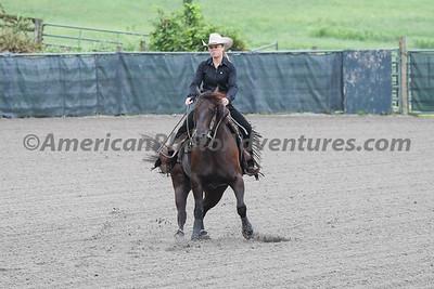 Green Reiner Horse_20180902_0005