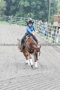 Green Reiner Horse_20180902_0039
