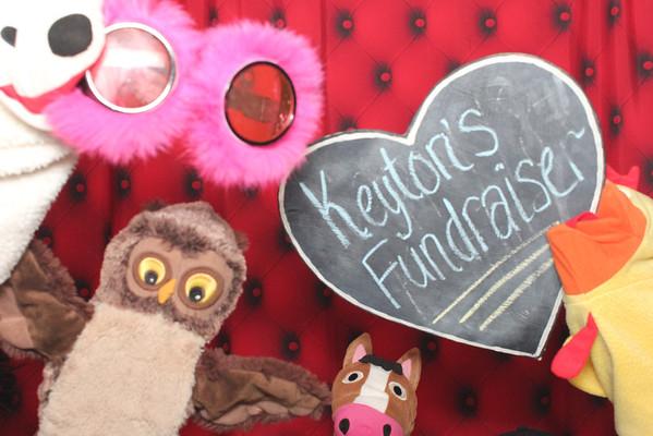 Keyton's Fundraiser