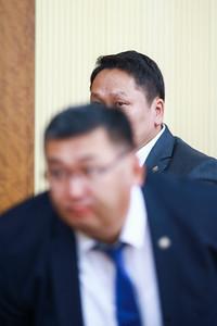 2020 оны наймдугаар сарын 28. Хөдөө аж ахуйн хөгжлийг дэмжих, бүтээгдэхүүний экспортыг нэмэгдүүлэх УИХ-ын гишүүдийн лобби бүлэг байгуулсан талаар мэдээлэл хийлээ.    Тус лобби бүлэгт нам харгалзахгүй 30 гишүүн багтсан байна. Бүлгийн ахлагч УИХ-ын гишүүн Ж.Мөнхбат цаашид Монгол Улсын хөгжлийн гол салбарын нэг мал аж ахуйн салбарыг дэмжих бодлогыг тус лобби бүлэг манлайлан ажиллах болно. Бэлчээрийн менежментийг сайжруулах нь манай улсын хувьд нэн даруй шийдэх асуудлын нэг. Аймгуудад 7-9 хувийн бэлчээрийн даац хэтэрчихсэн байгаа. Иймээс бид бэлчээрийн тухай хуулийг авч хэлэлцэх нь зүйтэй. Өнгөрсөн жилүүдэд бид малын хулгайн тухай хуулийг баталж, үр өгөөжөө өгч эхлээд байгаа гэв. ГЭРЭЛ ЗУРГИЙГ Б.БЯМБА-ОЧИР/MPA
