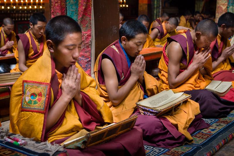 Kathok Dorje Den Monastery, Kham (Sichuan)