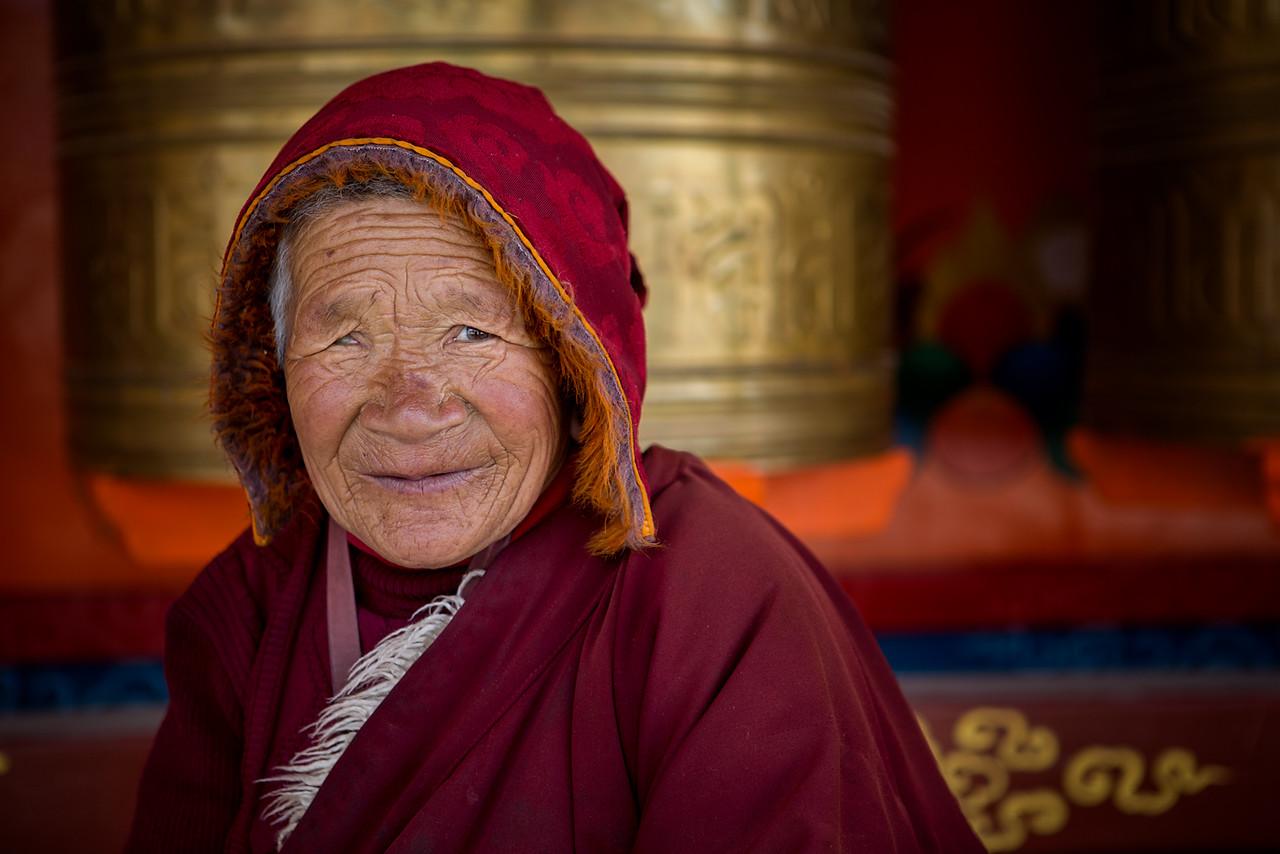 Yarchen Monastery