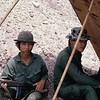 Lang Vei Montagnard Tribemen-1967