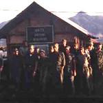 MCB-10 Detachment-Khe Sanh 1966