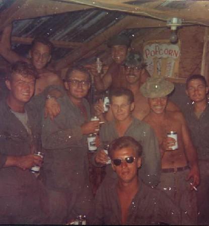 Khe Sanh Club 1967