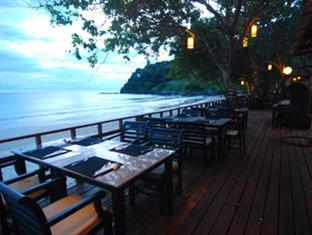 Anda Lanta Resort Restaurant