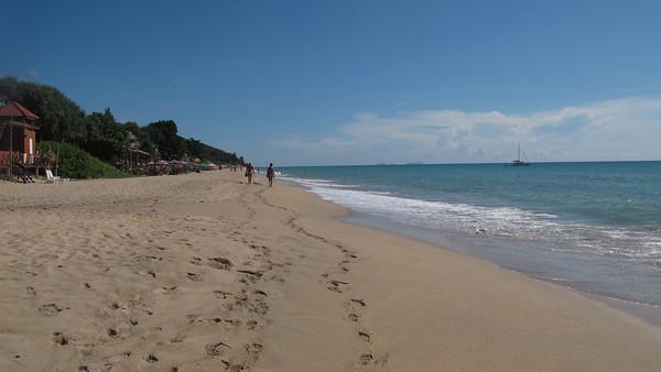 Klong Nin Beach, Koh Lanta