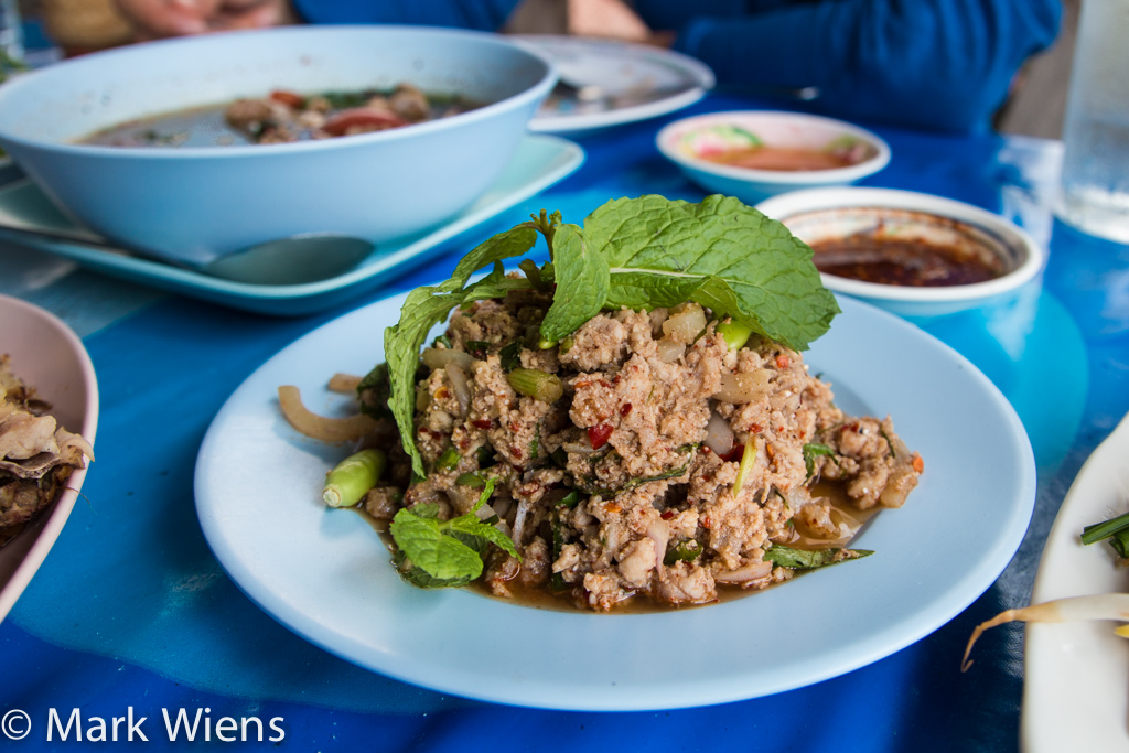 restaurants in Khon Kaen