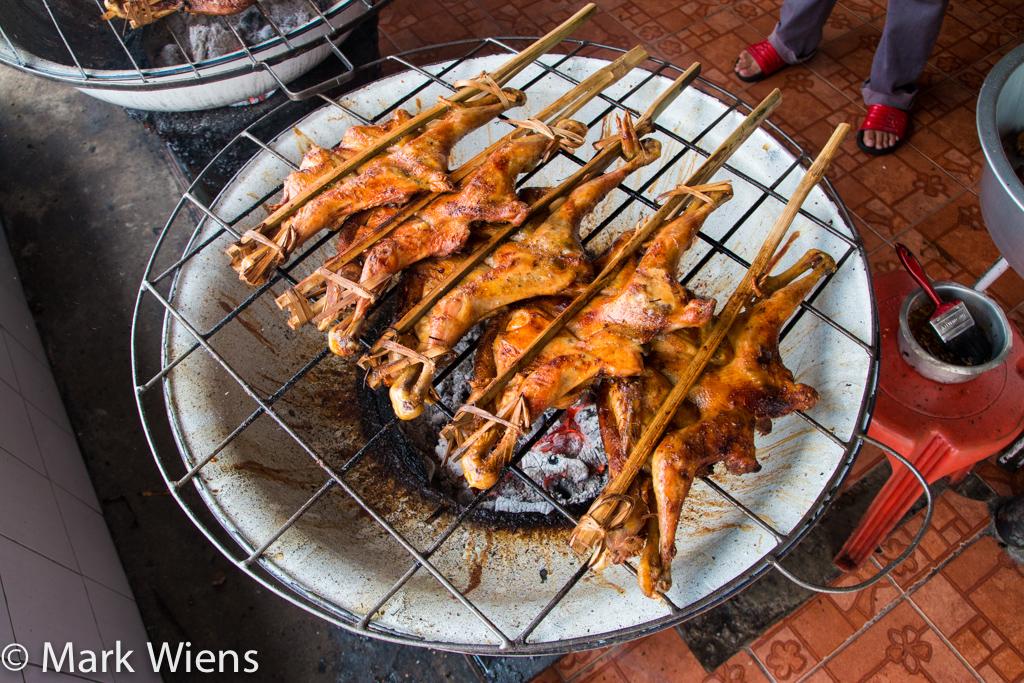 basin grill