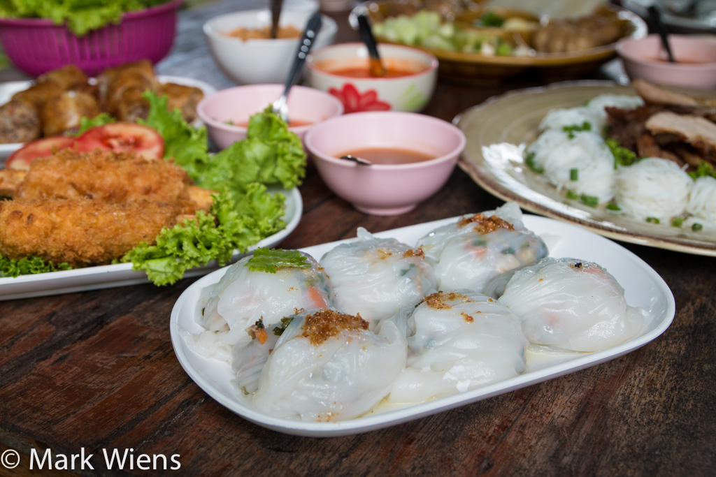 restaurants in Khon Kaen