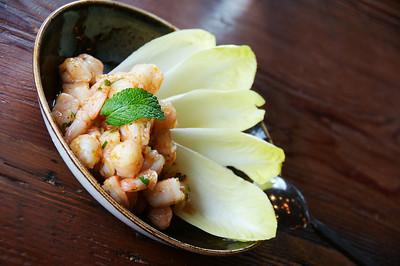 Yaso Shrimp