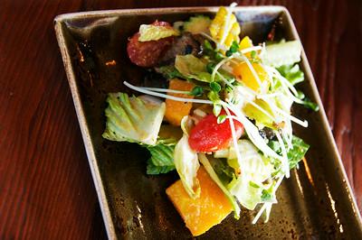 Boraan Salad - Thai Vegetarian Salad