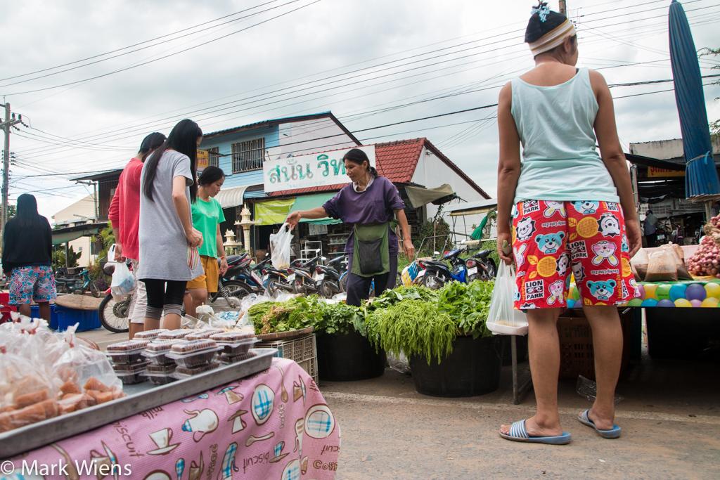 Chumpuang, Thailand