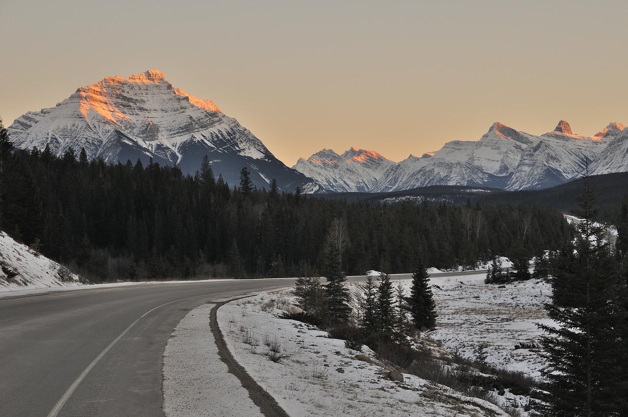 Ice Fields Parkway