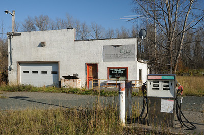Willow River Service Station (Deceased)