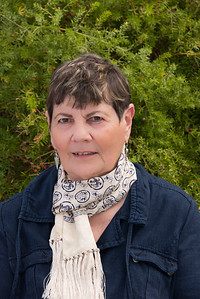 Judy Rosenbaum