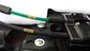 Door release cables