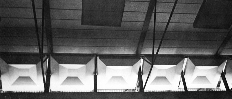 Detail of Roof Construction