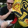 Jeremy B. Cobra Kai - BEST REF late
