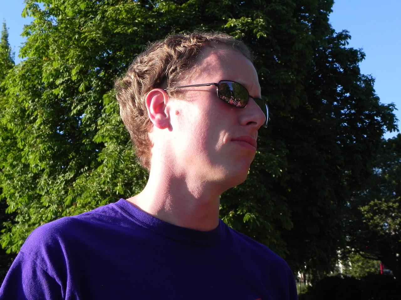 MMVP - Eric Fruit of the doom