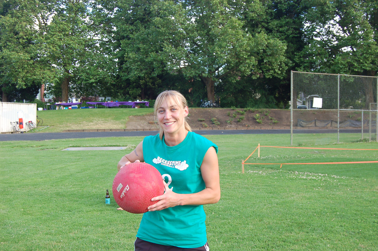 Female MVP - Molly Walther Fat Cobras