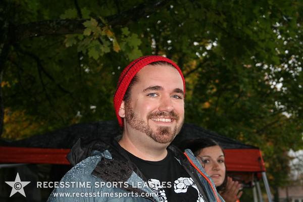 Best Ref nominee: Chris Cervenka