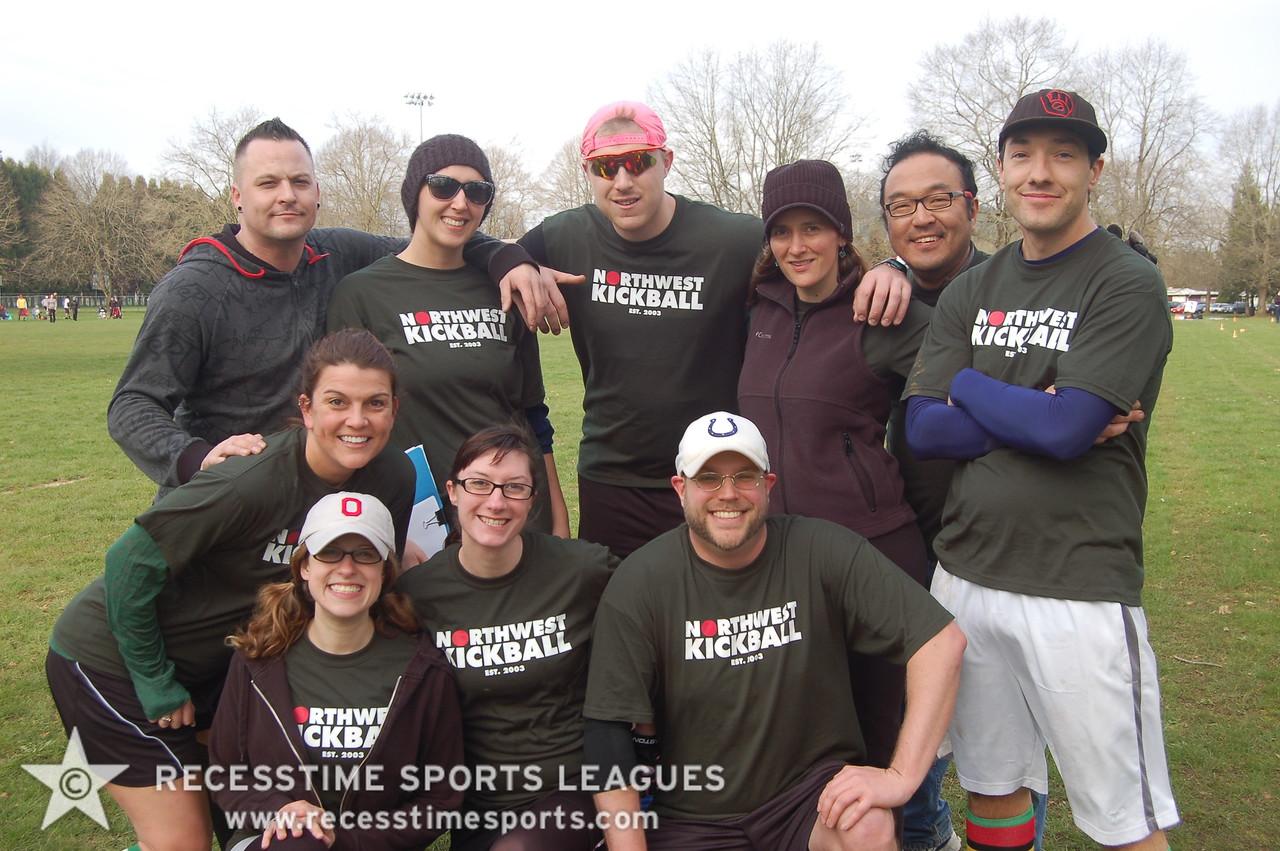Drinkball Kicking Federation