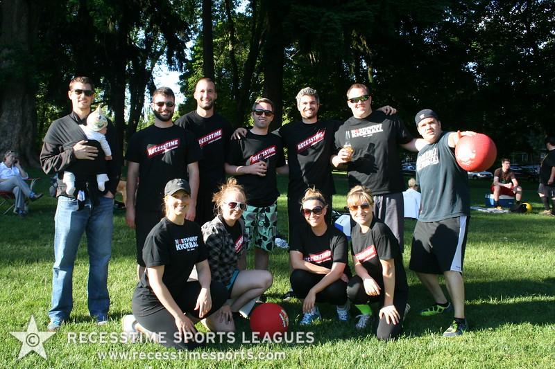 Portlandia Kicks Balls