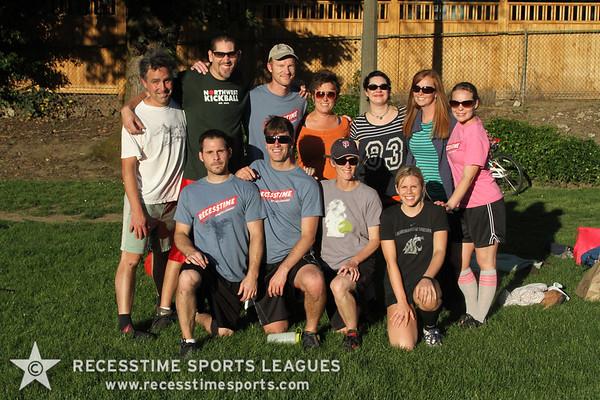 Just Kickn It www.recesstimesports.com