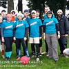 Recesstime Portland Kickball - Drunk and Dehydrated